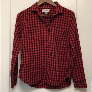Flannels!! Set of 2 Old Navy Flannels
